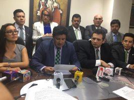 FECI analiza solicitar que se revoquen medidas sustitutivas otorgadas a Sandra Torres