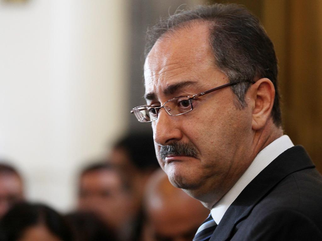 Pedro Muadi hallado culpable y condenado a más de 30 años de prisión
