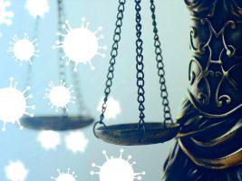 Recomendaciones de Alianza por las Reformas, al Sistema de Justicia ante la crisis del COVID-19