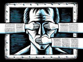 Continúa persecución a periodistas en tiempos de la pandemia