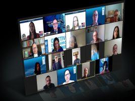 Comunidad internacional materializa su apoyo al combate a la impunidad a través de la FECI