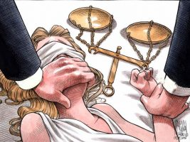 Señales de que el sistema de justicia de Guatemala está bajo ataque