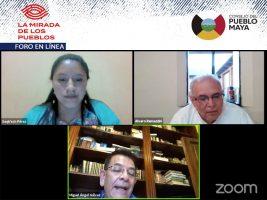 Juez Gálvez y Cardenal Ramazzini participan en foro sobre la independencia judicial en Guatemala