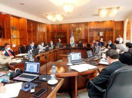Intentan crear Juzgado Especial para funcionarios públicos procesados por corrupción