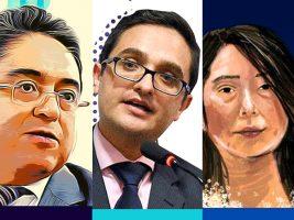 Organizaciones nacionales e internacionales se manifiestan contra los ataques a operadores de justicia y defensores de Derechos Humanos