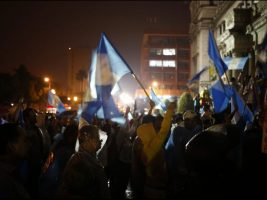 Detrás de la lucha para secuestrar el sistema de justicia de Guatemala