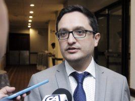 CIDH reconoce persecución contra fiscal Sandoval y pide mantener medidas de seguridad