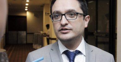 CIDH reconoce persecución contra fiscal Sandoval