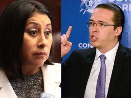 EEUU prohíbe ingreso de Felipe Alejos y Delia Bac por casos de corrupción