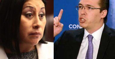 EEUU prohíbe ingreso de Felipe Alejos y Delia Bac