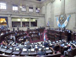 Organizaciones Internacionales llaman a elegir a personas íntegras para las próximas cortes