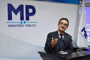FECI logra sentencias en casos de corrupción