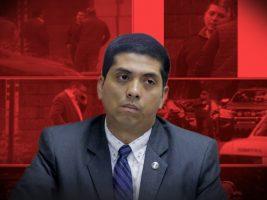 MP solicita antejuicio contra el Juez Mynor Moto Morataya