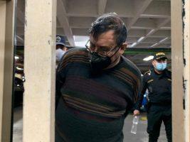 Caso Amenazas Falsedad e Influencias que involucra al alcalde Neto Bran