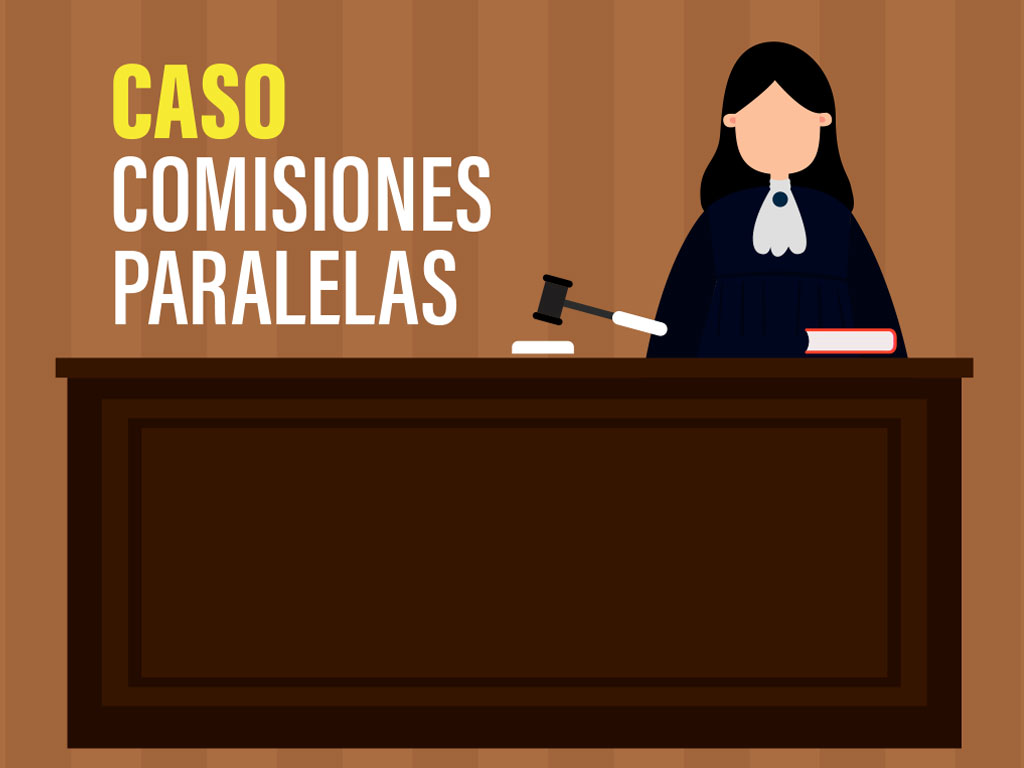 Fase 1 comisiones paralelas