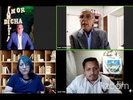 Foro: Guatemala entre la transparencia y la impunidad