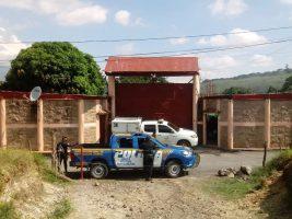 Caso: Autoridades al Servicio del Crimen