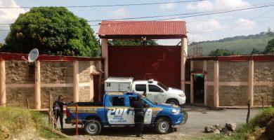 Autoridades al servicio del crimen