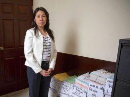 Aifán denuncia ante la CIDH por incumplimiento e inactividad