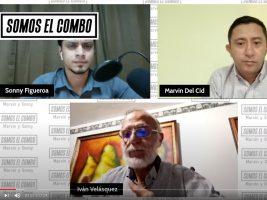 """""""Le permitimos a la gente ver cómo funcionan las estructuras de corrupción"""": Entrevista con Iván Velásquez"""