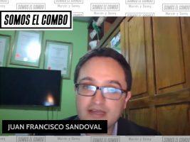 Un puntal en el combate a la impunidad: Entrevista al fiscal Juan Francisco Sandoval