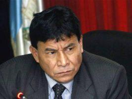 La FECI pide retirar inmunidad al juez Eduardo Colulún por caso Fenix