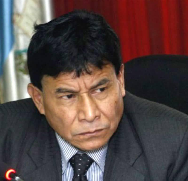 FECI solicita levantamiento de antejuicio contra el juez Eduardo Cojulún