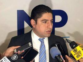 Cambian a fiscal que avanzaba casos contra el ex Presidente Jimmy Morales