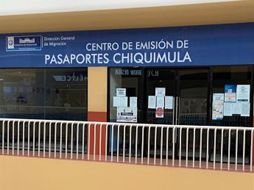La FECI revela el Caso Migración-Chiquimula