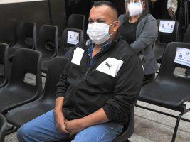 Condenan a hermano de diputada Sofía Hernández