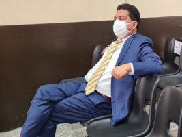 Ligan a proceso penal al abogado Francisco Garcia Gudiel por asociación ilícita y lavado de dinero