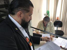 Mafias buscan anular a la FECI utilizando la Corte de Constitucionalidad