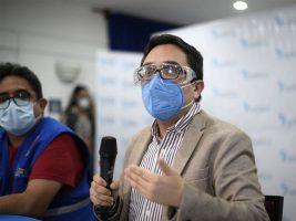 Fiscal Consuelo Porras destituye al Fiscal de la Feci, Juan Francisco Sandoval