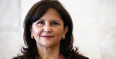 cc impide al Congreso juramentar a Gloria Porras