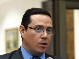 MP sigue sin nombrar fiscal en caso donde está involucrado Ángel Pineda