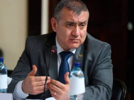 Gobierno a través de Jorge Luis Donado, se opone a proteger a exfiscal Sandoval