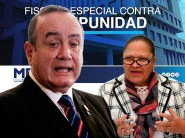 """Giammattei devela que Fiscal General presentará caso de """"anomalías"""" en la FECI"""