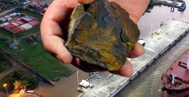 Extracción de uranio podría ser el interés de empresarios rusos