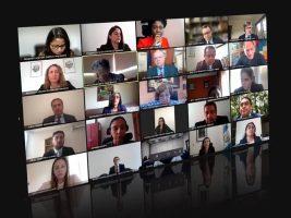 La Corte Interamericana de Derechos Humanos conoce solicitud de medidas a favor de Sandoval