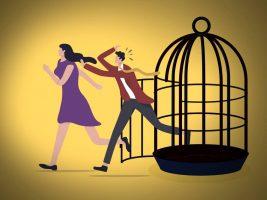 La nueva moda de la impunidad: cambiar cárcel por casa