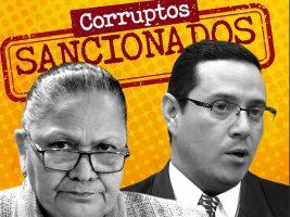Consuelo Porras es nombrada de forma oficial como corrupta