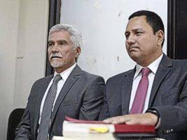 Caso Edificio zona 5:  FCT y MP se unen para retrasar el proceso al no tener pruebas
