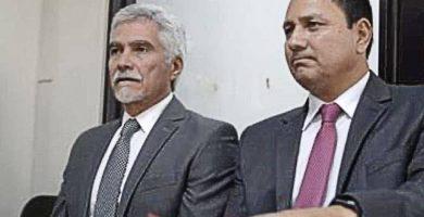 FCT recusan a juez Vega y retrasa proceso