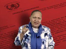 Fiscal General consuma su venganza contra Juan Francisco Sandoval