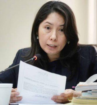 Jueza Aifán demanda al Estado de Guatemala buscando protección
