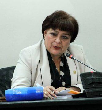 CSJ protege a jueza Castellanos en caso Comisiones Paralelas 2020