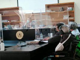 Caso Diario Militar: Dos exmilitares son ligados a proceso por delitos contra los deberes de la humanidad
