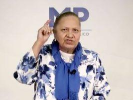 Consuelo Porras prefiere arremeter contra J.F Sandoval que investigar casos de corrupción